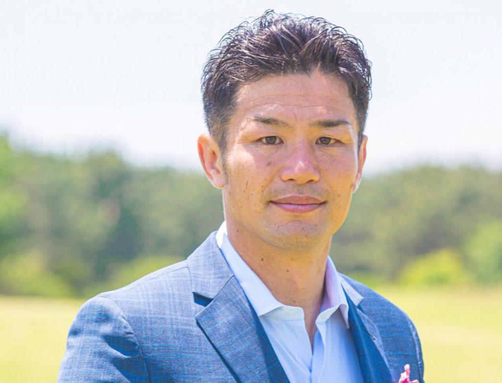 共同代表理事 廣瀬