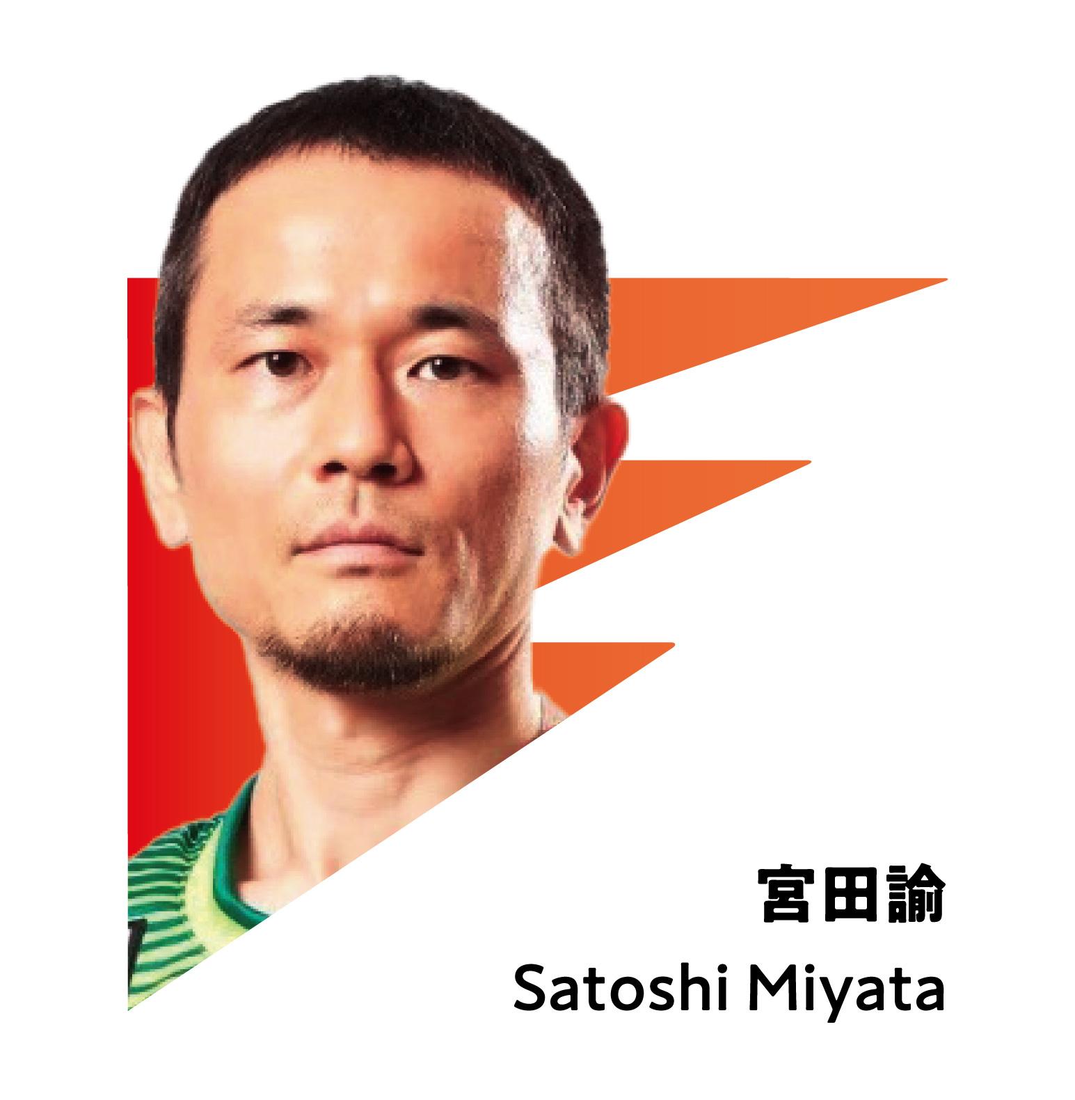 SATOSHI MIYATA