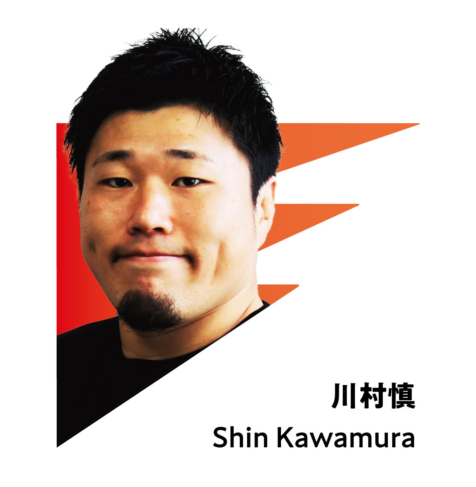 SHIN KAWAMURA