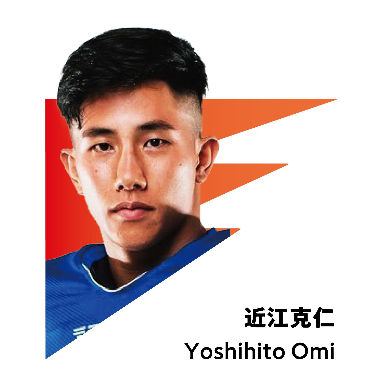 KATSUHITO OMI